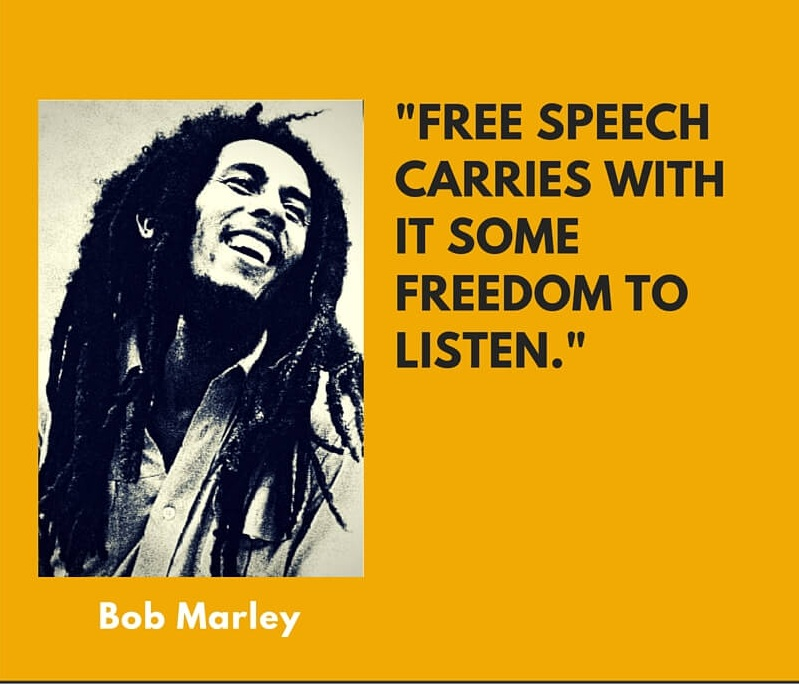 Love Quotes About Life: Top 15+ Bob Marley Quotes On Life, Love, And Happiness