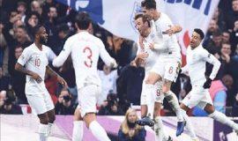 ĐT Anh khó lòng vô địch Nations League