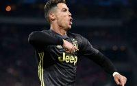 HLV Allegri tấm tắc khen Ronaldo trong trận hòa của Juventus trước Ajax