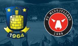 Soi kèo Brondby vs Midtjylland, 0h00 ngày 21/05