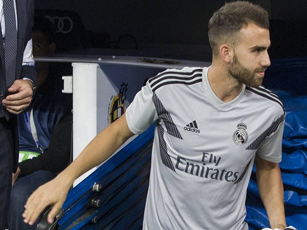 Borja Mayoral dọa lấy số 9 ở Real Madrid