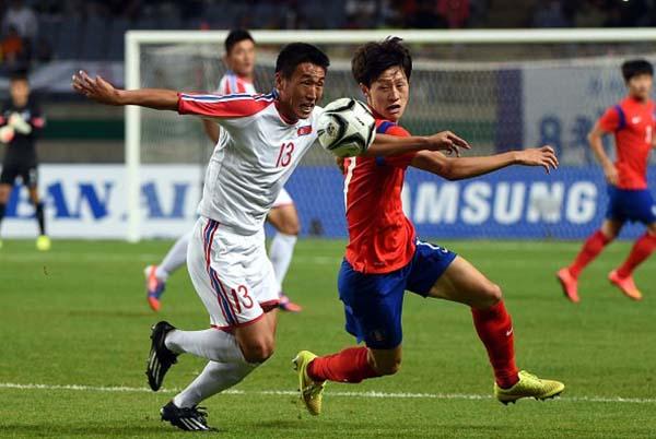 Nhận định trận đấu Triều Tiên vs Turkmenistan thứ 5 ngày 14-11-2019