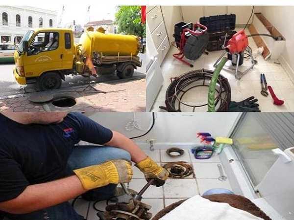 Thanh Bình – Đơn vị cung cấp dịch vụ thông hút bể phốt uy tín tại Vĩnh Phúc