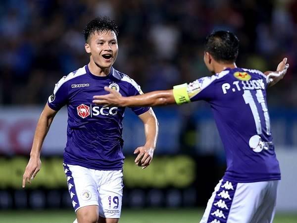 Bóng đá Việt Nam tối 9/5: AFC Cup sắp trở lại