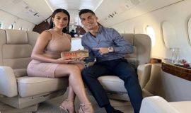 Georgina Rodriguez - Cô bạn gái nóng bỏng của Ronaldo