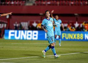 La Liga sôi động ngày trở lại sau dịch