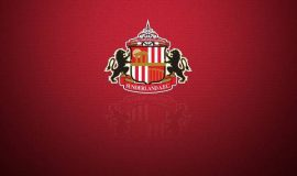 Lịch sử phát triển logo Sunderland và biệt danh The Black Cats
