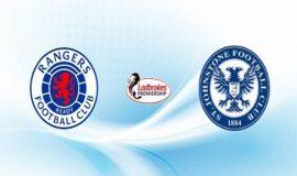 Nhận định Rangers vs St Johnstone 01h45, 13/08 - VĐQG Scotland