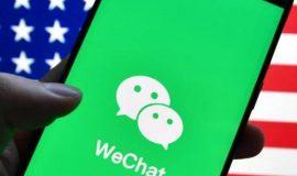 Cách đăng ký, tạo tài khoản Wechat 100% thành công