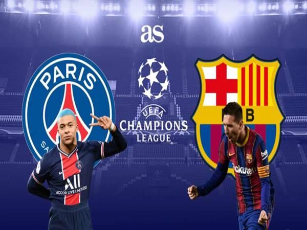 Nhận định PSG vs Barcelona, 03h00 ngày 11/3