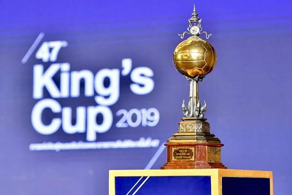Kings Cup là gì? Tìm hiểu thông tin cơ bản về Kings Cup