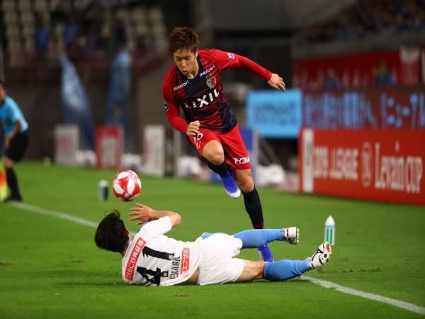 Thông tin trận đấu FC Tokyo vs Nagoya Grampus, 12h00 ngày 3/4