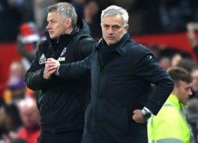Tin thể thao 10/4: Mourinho phản bác quan điểm của Solskjaer