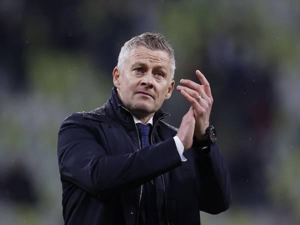 Bóng đá Anh chiều 28/5: Solskjaer muốn mua 4 tân binh vào hè 2021