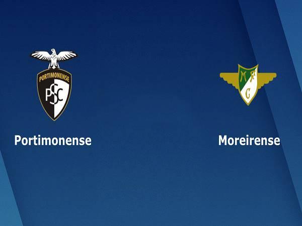 Soi kèo Portimonense vs Moreirense – 00h00 11/05, VĐQG Bồ Đào Nha