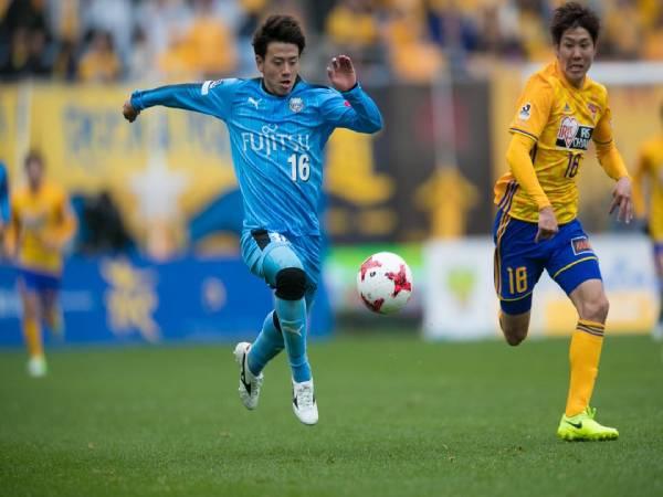 Soi kèo Vegalta Sendai vs Kawasaki Frontale, 17h00 ngày 12/5