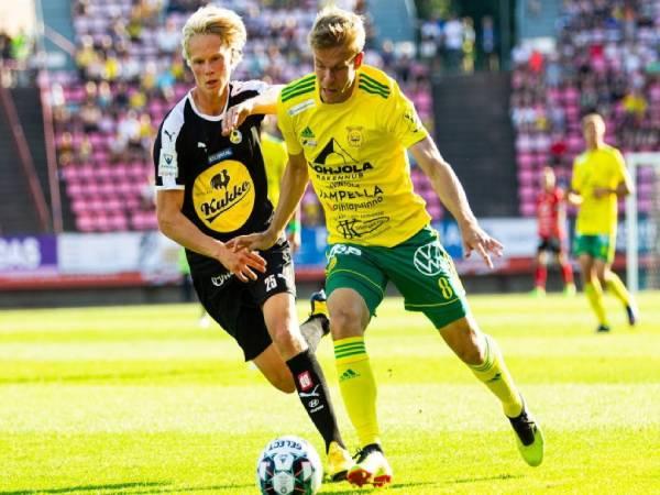 Dự đoán soi kèo SJK Seinajoen vs Ilves Tampere
