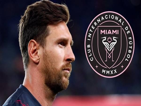 Tin bóng đá ngày 10/6: Ông chủ Inter Miami tự tin chiêu mộ Messi