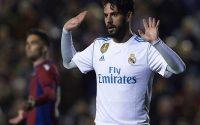 Chuyển nhượng chiều 8/7: Real Madrid sẵn sàng đẩy Isco ra đi