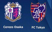 Nhận định kèo FC Tokyo vs Cerezo Osaka, 17h00 ngày 21/7