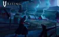 Update Dev mới nhất cho game sinh tồn ma cà rồng sắp tới 'V Rising'