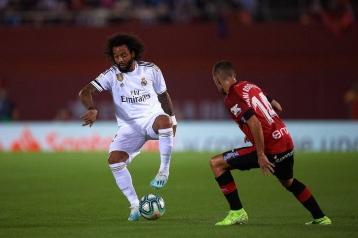 Nhận định Real Madrid vs Mallorca, 3h ngày 23/9