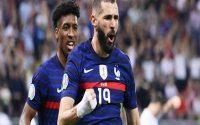 Nhận định bóng đá Pháp vs Phần Lan, 01h45 ngày 08/9