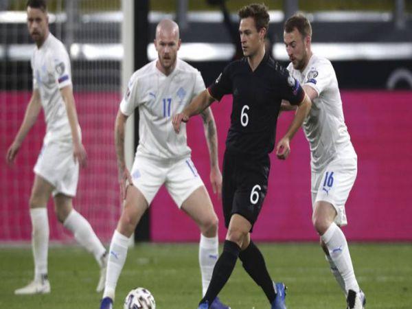 Nhận định tỷ lệ Iceland vs Đức, 01h45 ngày 9/9 - VL World Cup
