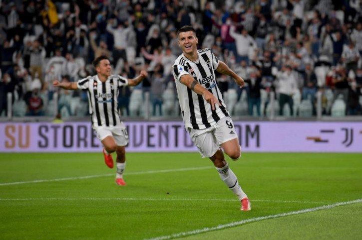 Soi kèo Spezia vs Juventus, 23h30 ngày 22/9