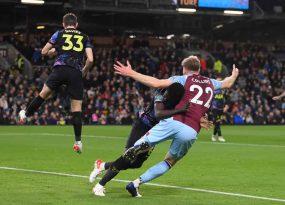 KQBD Burnley 0-1 Tottenham: Lucas Moura đưa Spurs vào tứ kết